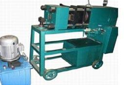 Rebar Upsetting Machine
