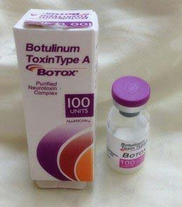 Offer for Botox 100iu