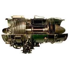 Buy gas turbine components from Mestek India, New Delhi
