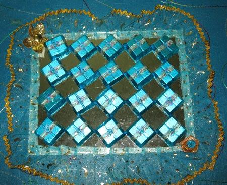 Homemade Chocolate Platters (3)