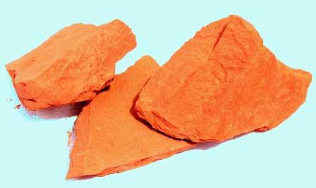 Rock Salt Geru Manufacturer & Exporters from Delhi, India   ID ...