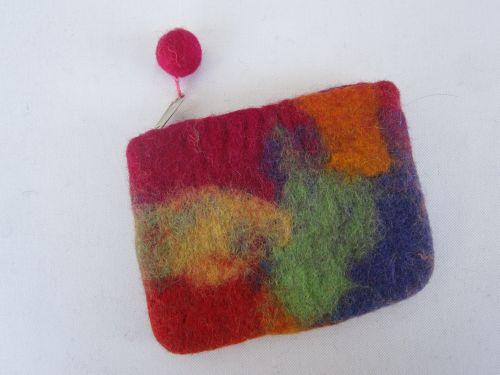 Handmade Wool Products