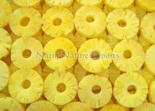 Fresh Pineapple Slice