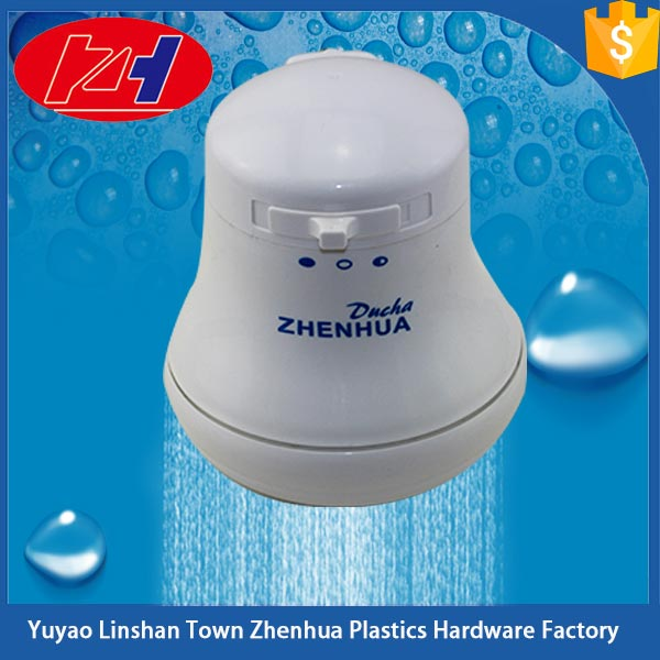 Instant Electric Water Heater Shower Head Manufacturer Wholesale