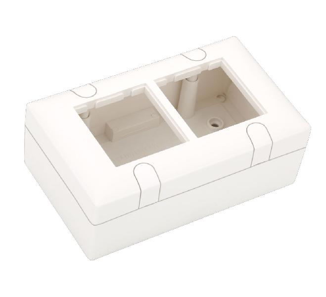 8a9f23dbda0 Buy MODULAR SURFACE GANG BOX 4 M -195 from Premier Plastic