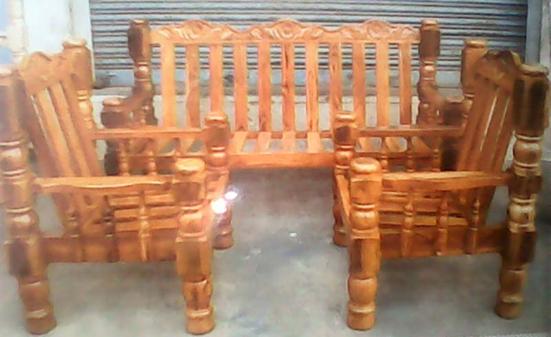 Solid Teak Wood Furniture Manufacturer In Tamil Nadu India