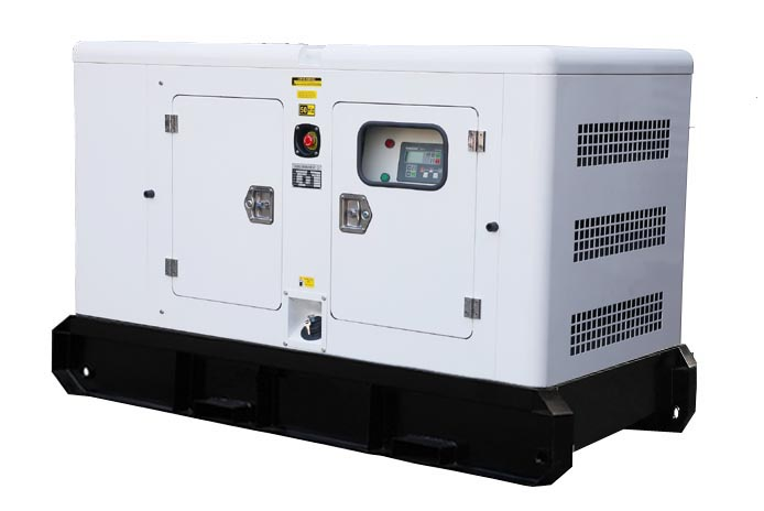 15kw Silent Diesel Generator Manufacturer in China by