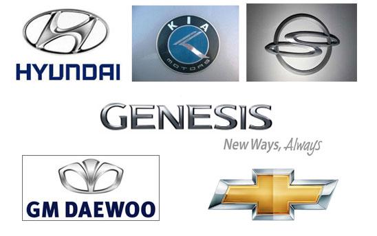 Buy Korean Auto Parts from Dongju Pnm, Korea, Republic of