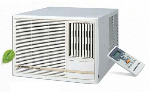 Buy 1 5 ton o 39 general window ac from nanak electronics pvt for 1 5 ton window ac price in delhi