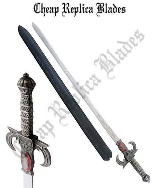 Thundercats Lion O Sword Of Omens Replica Manufacturer
