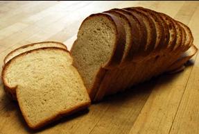 Golden White Bread