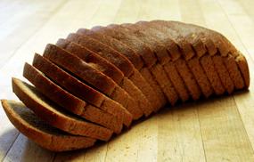 Honey Rye Bread