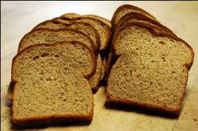 Northern Flax Bread