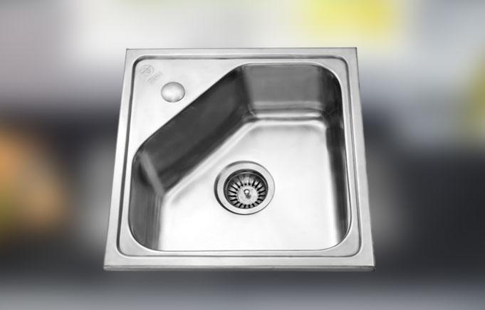 Single Bowl Sinks Buy Single Bowl Sinks In Delhi Delhi India From Jayna Jain Brothers Sanitation Pvt Ltd