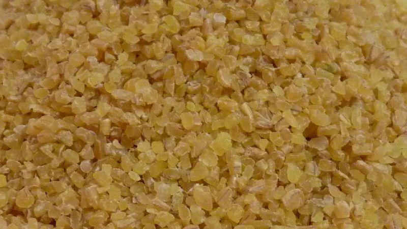 Bansi Broken Wheat
