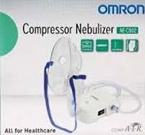 Omron Nebulizer (NE-C803) (NE-C803)