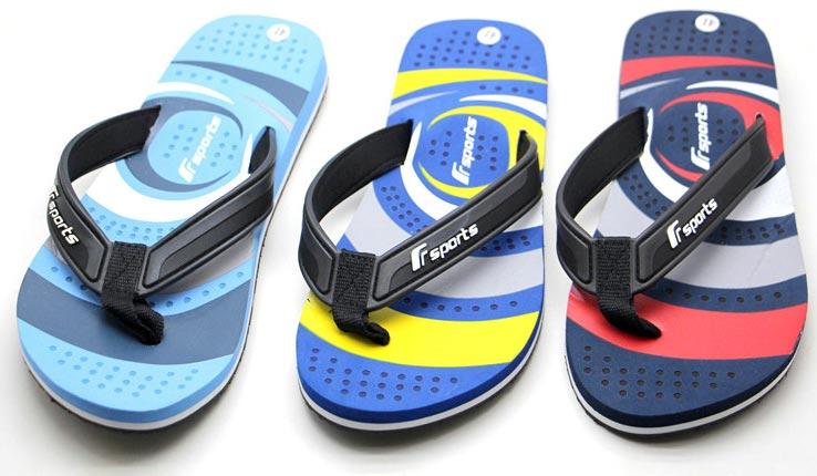 0f4b9427d Buy Pvc Men Beach Flip Flops from Fuzhou Yongping Footwear Co. Ltd ...