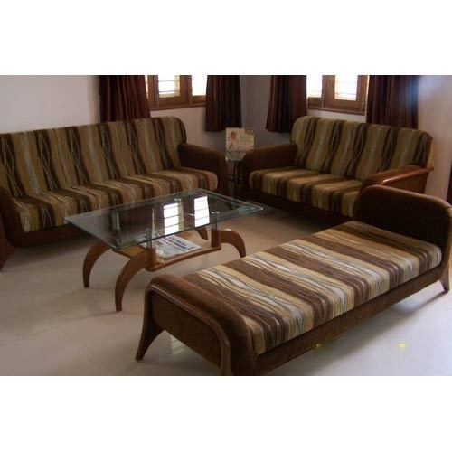 Wooden Sofa Set Feature Termite, Best Sofa Set Under 25000