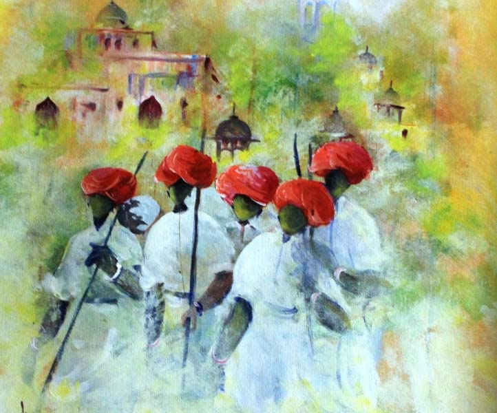 Paintings Manufacturer In Maharashtra India By Ayaan Decor