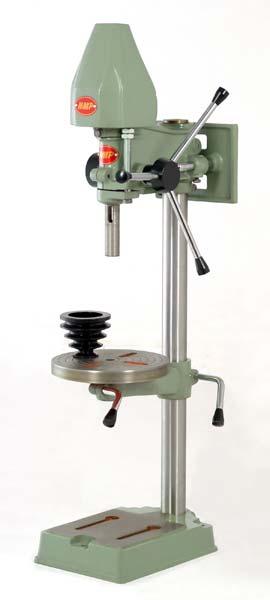 13 mm (1/2) Light Duty Pillar Drill Machine