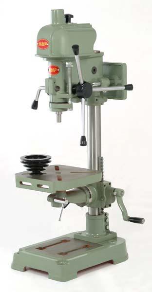13 mm Pillar Drill Machine - HMP Brand