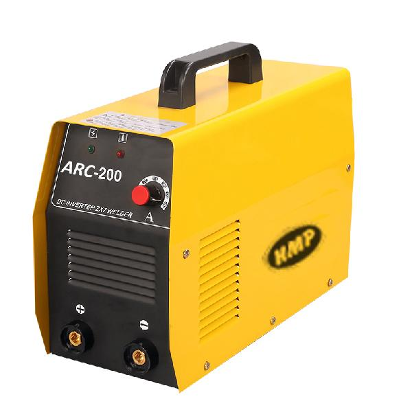 ARC-200 AMP 1 PHASE INVERTER ARC WELDING MACHINE