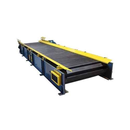 belt conveyor conveyor belt system belt transfer elevating conveyor belt The belt conveyor is used for conveying different materials from one location to another the different components of a belt conveyor system typically are electric drives, pulleys, idlers, and a long belt.