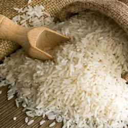 Steamed Non Basmati Rice