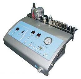Four Functional Dermabrasion Machine