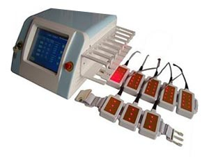 Lipo Laser Diode Weight Loss Machine