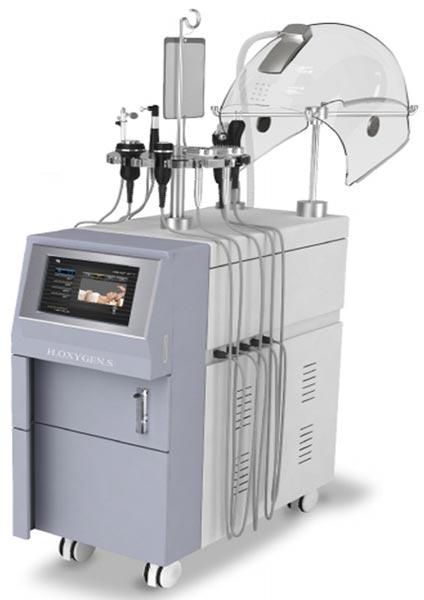 Oxygen Spray Beauty Machine