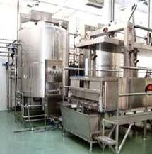 Buy Curd Making Machine from UB Projects, Delhi, India ...
