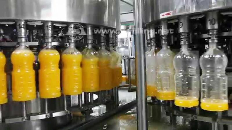 Buy Fruit Juice Processing Plant From Ub Projects Delhi