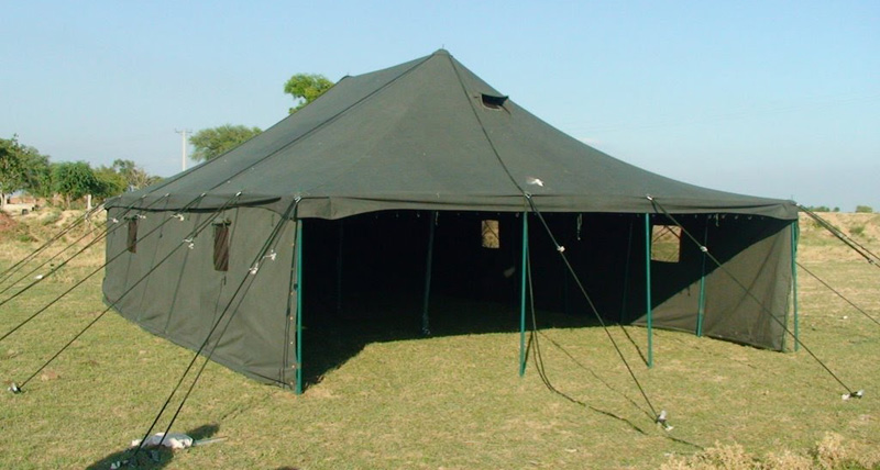 Relief Tent & Relief Tent Manufacturer u0026 Manufacturer from New Delhi India | ID ...