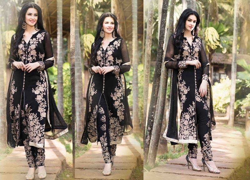 0978cb89d0 Ladies Salwar Kameez Manufacturer & Exporters from Surat, India | ID ...