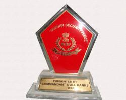 Metal Trophies Manufacturer & Exporters from Malerkotla