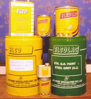 High Heat Resistant Paint (600 C)