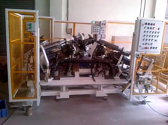 Assembly SPM