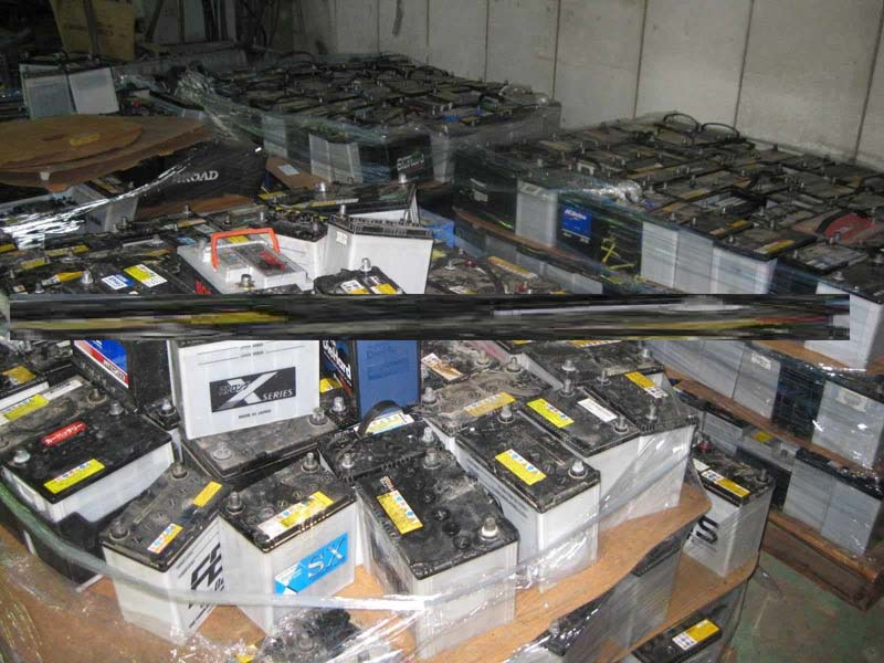 Used Car Batteries >> Used Car Batteries Manufacturer In Sabah Malaysia By