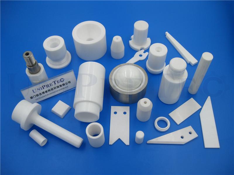 Psz Ysz Y Tzp Zro2 Yttria Stabilized Zirconia Ceramic