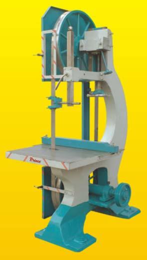 Cast Iron Bandsaw Machine (BC 24, BC 30, BC 36)