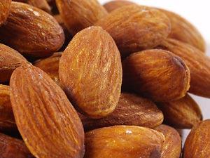 Almonds Seeds