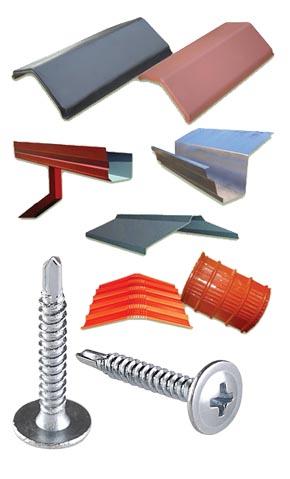 Roofing Accessories Manufacturer In Ernakulam Kerala India