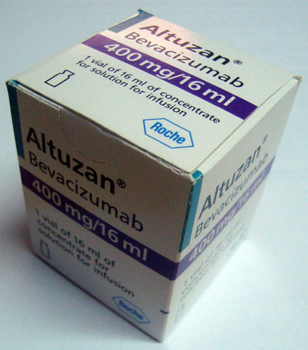 Altuzan 400 Mg 1 Vial