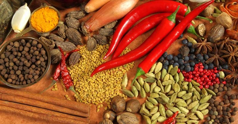 Whole Spices Manufacturer & Exporters from Dubai, United