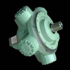 Marine Hydraulic Pump Motor