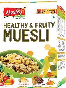Muesli Mixed Fruit