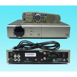 Digital Satellite Receivers