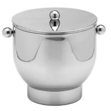 Ice Pail Metal Stainless Steel
