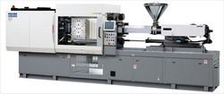 Horizontal Used Plastic Injection Moulding Machine